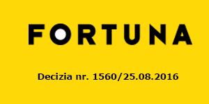 Case de pariuri online recomandate de Tudor Popa - Fortuna