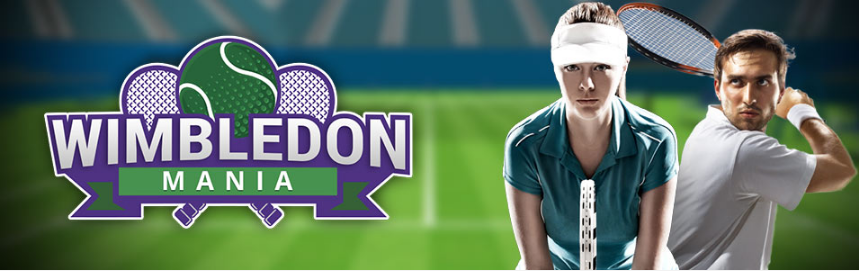 Pariaza pe Wimbledon si primesti zilnic 20 de Freebet-uri