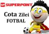 Cota zilei pariuri Fotbal