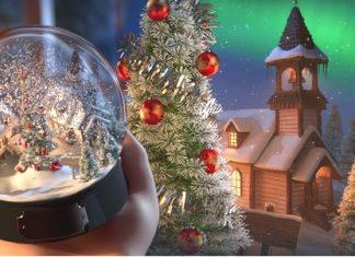 Christmas Calendar | În fiecare zi te așteaptă un cadou nou