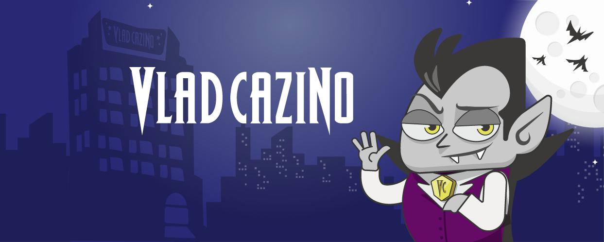 Cazinouri online recomandate de Tudor Popa - Vlad Cazino