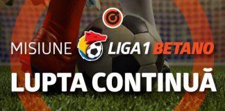 Misiunile Betano continua! Premii și mai multă distracție la pariurile sportive!