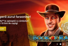 cazino admiral book of ra