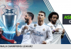 200 RON sub forma de freebet pentru Real Madrid vs Liverpool