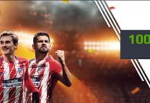 Pariaza pe Olympique Marseille vs Atletico Madrid și ai 100 RON Freebet GARANTAT!