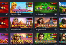 winbet casino pacanele online