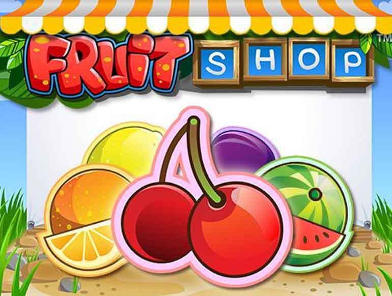 25% in plus la Castiguri pentru jocul Fruit Shop!