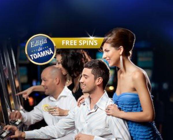 Castiga free spins duminica la Admiral!