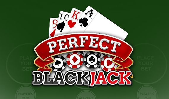 25% cashback la jocul Perfect Blackjack PRO