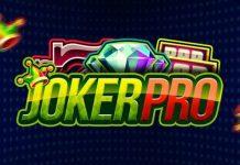 50% cashback la jocul Joker Pro