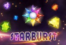 Duminica la Sportingbet: 50% in plus la Castiguri la Starburst!