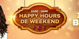 În fiecare weekend ai happy hours la Winbet!