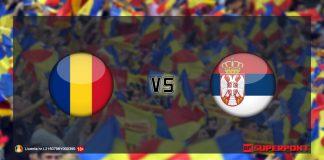 Ponturi pariuri Romania vs Serbia - 14 octombrie 2018