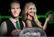 Pariaza la Cazinoul LIVE Unibet si poti castiga un super premiu in bani!
