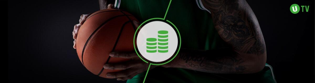 Jackpot de 50000 RON la Unibet pentru NBA!